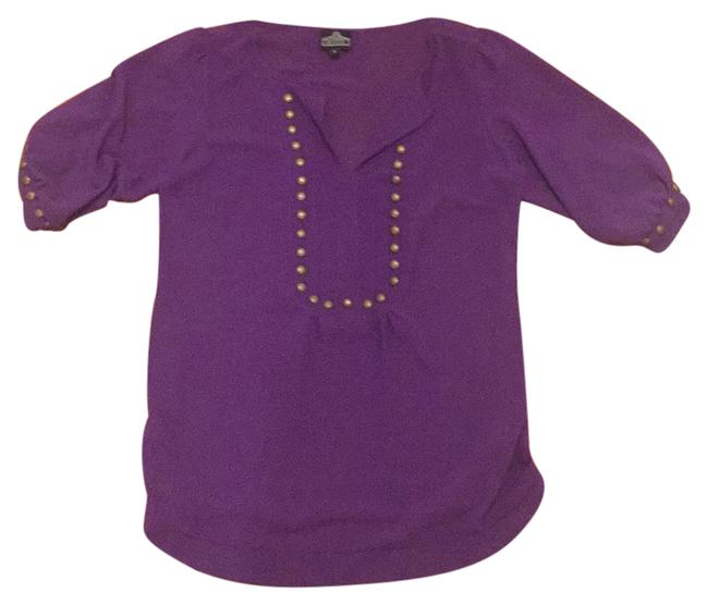 Preload https://img-static.tradesy.com/item/20610169/angie-purple-none-night-out-top-size-4-s-0-1-650-650.jpg