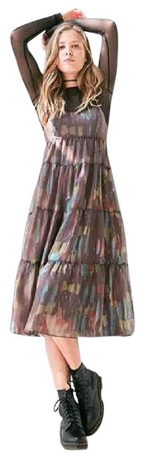 Preload https://img-static.tradesy.com/item/20610249/urban-outfitters-multicolor-ecote-alora-tiered-babydoll-mid-length-casual-maxi-dress-size-4-s-0-6-650-650.jpg