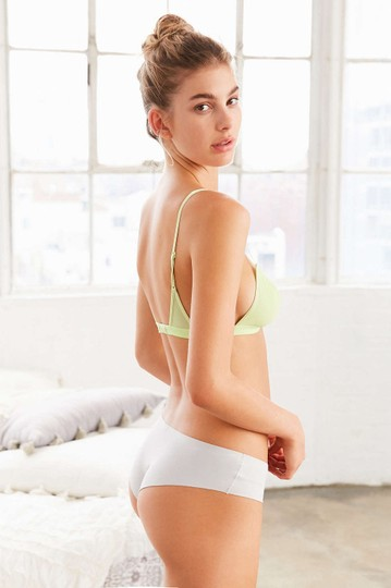 Urban Outfitters Out from Under Jennifer High Point bra