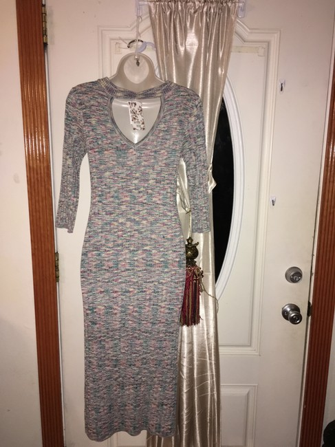 Maxi Dress by Pink Rose