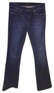 JOE'S Free Shipping Size 24 Provocateur Petite Boot Cut Jeans