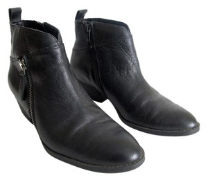 Nine West Chelsea Coachella black Boots