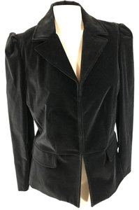 Clifford & Wills Velvet black Blazer