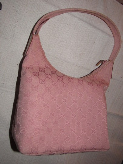 Gucci Lots Pockets Perfect For Everyday Hobo/Shoulder Great Pop Color Mint Condition Hobo Bag