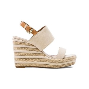 Vince Camuto cream Wedges