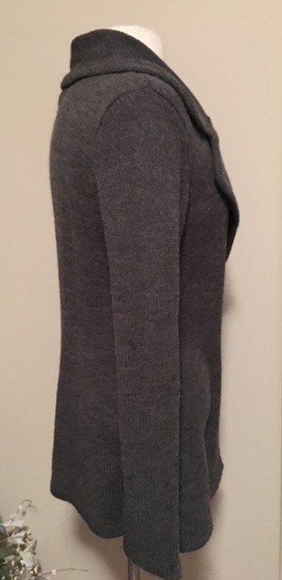 Anne Klein One Button Cardigan Sweater