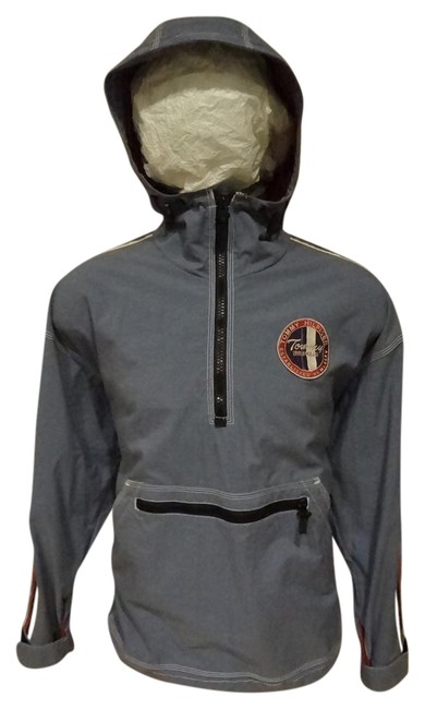 Preload https://img-static.tradesy.com/item/20610766/tommy-hilfiger-light-bue-man-vintage-hooded-sailing-sweater-surfwear-spring-jacket-size-14-l-0-1-650-650.jpg