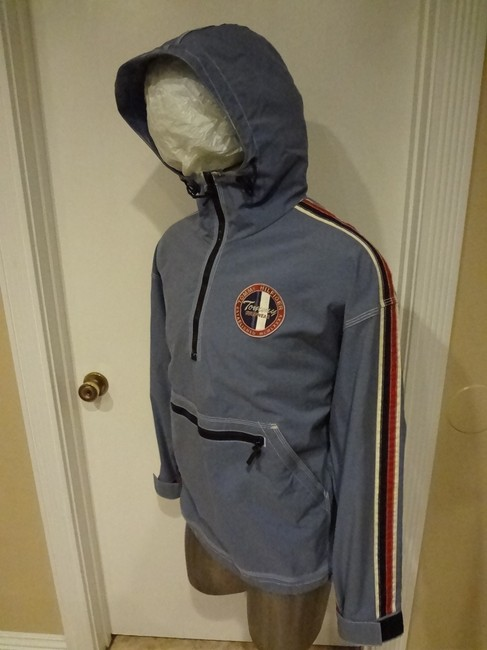Tommy Hilfiger LIGHT BUE Jacket