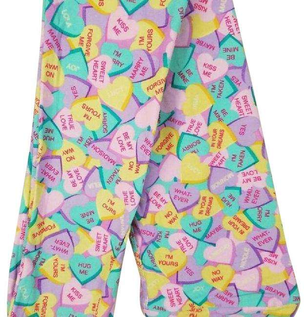 Preload https://img-static.tradesy.com/item/20610849/lularoe-conversation-hearts-xl-valentine-s-day-leggings-size-os-one-size-0-1-650-650.jpg