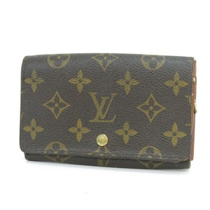 Louis Vuitton Tresor Wallet Shoulder Bag