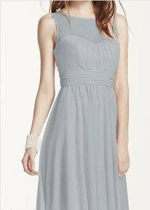 David's Bridal Mystic F15701 Dress