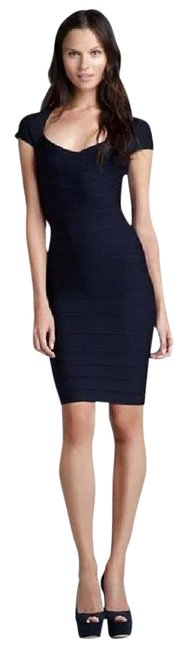 Preload https://img-static.tradesy.com/item/20611004/herve-leger-navy-raquel-cap-sleeve-bandage-stretch-pacific-blue-xxs-mid-length-cocktail-dress-size-0-0-1-650-650.jpg