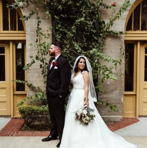 Christina Wu Christina Wu Wedding Dress-aline/lace Wedding Dress