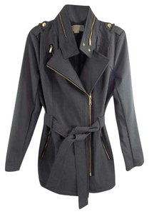 Michael Kors Charcoal Jacket