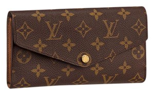 Louis Vuitton Louis Vuitton Sarah Wallet