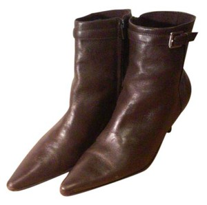 Naturalizer Brown Boots