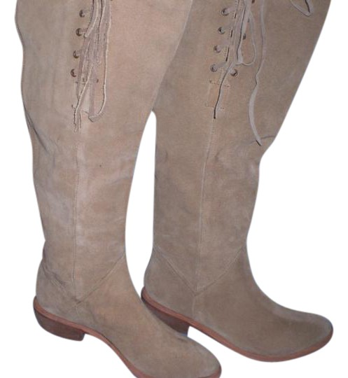 Preload https://img-static.tradesy.com/item/20611268/bronx-tan-bx-by-brown-leather-bootsbooties-size-us-8-0-1-540-540.jpg