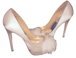 Badgley Mischka Ginnie Wedding Shoes