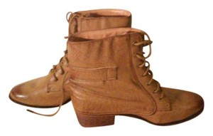 Jacobies Taupe Boots