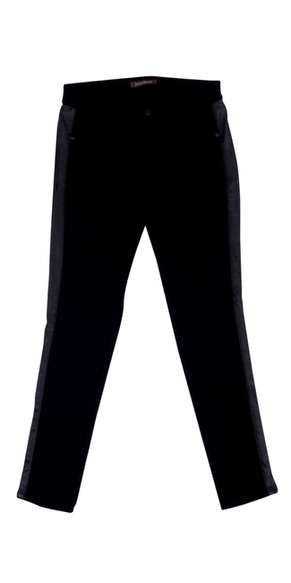Preload https://img-static.tradesy.com/item/20611402/james-jeans-black-leather-accent-skinny-pants-size-0-xs-25-0-0-650-650.jpg