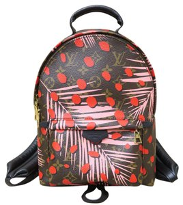 Louis Vuitton Lv Spring 2016 Palm Springs Backpack