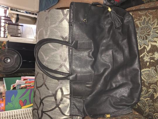 Givenchy Parfumes Tote in Black