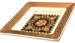 Versace Versace x Rosenthal Barocco tray