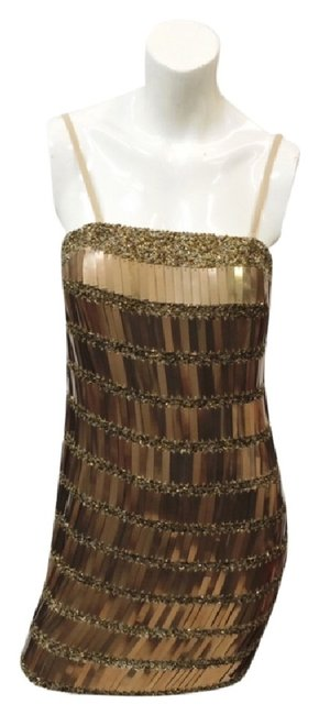 Preload https://img-static.tradesy.com/item/20611675/alberto-makali-gold-bronze-sequin-182118-short-night-out-dress-size-14-l-0-0-650-650.jpg