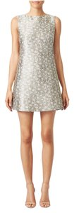 Cynthia Steffe Shift Shimmer Dress