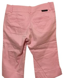 Billy Blues Capris pink