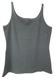 New York & Company Top amphibian grey (954)