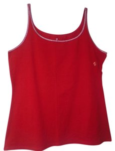 New York & Company Top coco red (224)