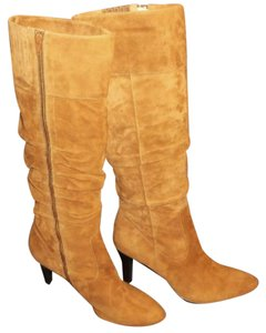 Chico's Camel Boots