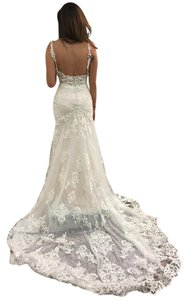 Martina Liana 817 Wedding Dress