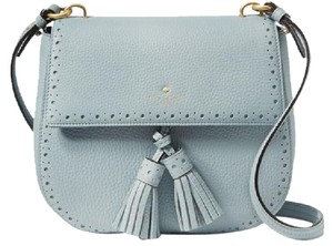 Kate Spade Pebble Leather Shaylee Cross Body Bag