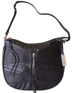 Botkier Haven Leather Hobo Bag