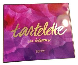 Tarte tartlette in bloom