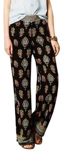 Lilka Wide Leg Anthropologie Pockets Pants