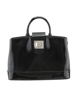 Louis Vuitton Lv Epi Leather Tote in Black
