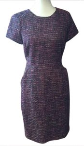 Boden Tweed Office/work Dress
