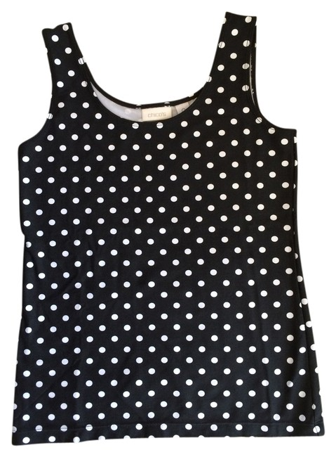 Preload https://item3.tradesy.com/images/chico-s-tank-top-navy-with-white-2061372-0-0.jpg?width=400&height=650