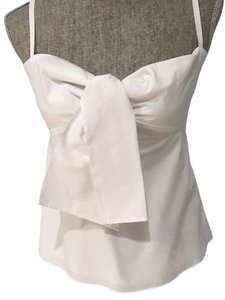 WD.NY Blouses Camisoles Top White