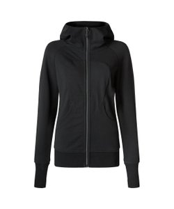 Lululemon Thumbholes Deep Hood Warm Sweatshirt