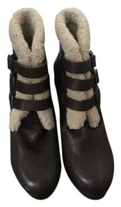 See by Chloé brown Boots
