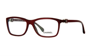 Chanel CH 3234 NEW Chanel RED MERLOT Optical Glasses