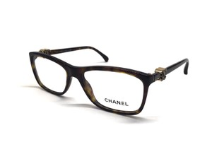 Chanel CH 3234 714 - Tortoise _Chanel Eyeglasses with CC -FREE 3 DAY SHIPPING