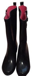 Capelli New York Wellie Smoke Free Pet Free Wedge Heel Boots