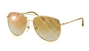 Burberry Burberry Sunglasses BE3072 1017B3