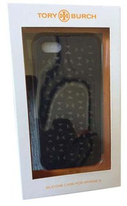 Tory Burch Mosaic perforated case for iPhone 5