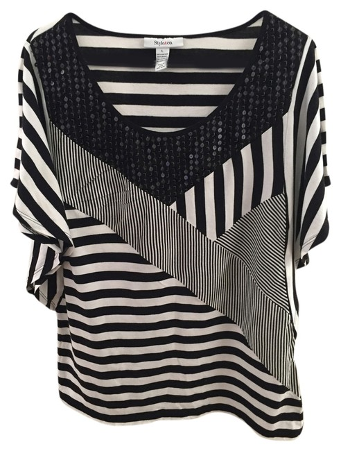 Style & Co Tunic